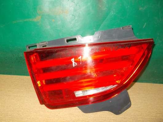 Задний фонарь на BMW 5er GT F07