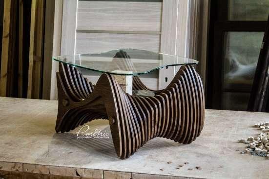 Мебель футуристическая