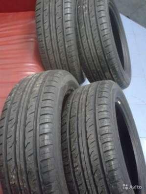 Новые Dunlop 265 65 R17 Grandtrek PT3 112H