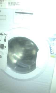 Продаю новую стиральную машинку автомат в Москве Фото 1