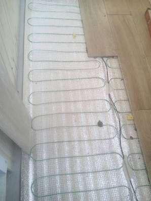 Остекление балконов и лоджий под ключ в Химках Фото 2