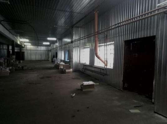 Аренда склада в ЮВАО 4500 кв. м/год в Москве Фото 4