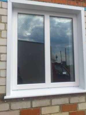 Пластиковые окна ЭксПроф (Exprof) | Мир Окон г. Чебоксары