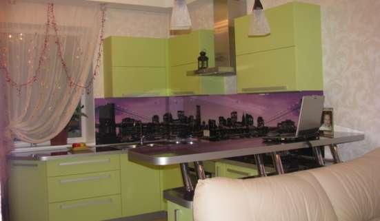 Кухня Llevision