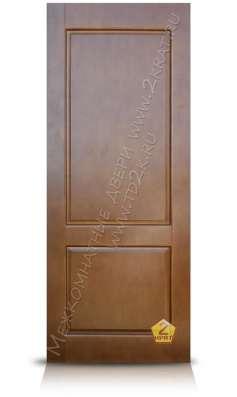 Межкомнатные деревянные двери от производителя