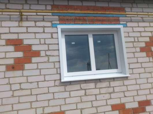Пластиковые окна,двери,натяжные потолки-Мир окон г.Чебоксары Фото 4