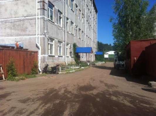 Аренда производственно-складского помещения.