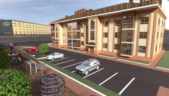 Проектирование и строительство жилых домов