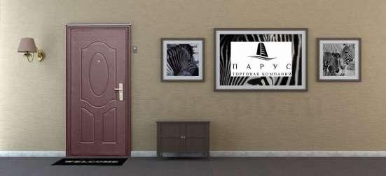 Двери для строителей и застройщиков ТК Парус Краснодар