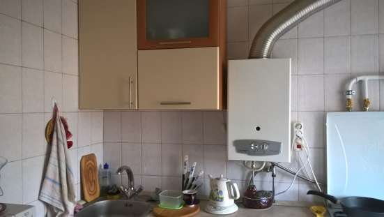 Каменка двухкомнатная квартира