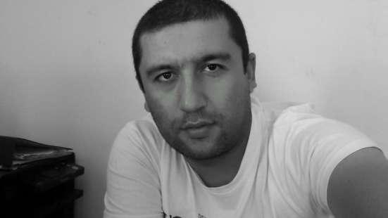 Farxod, 35 лет, хочет пообщаться