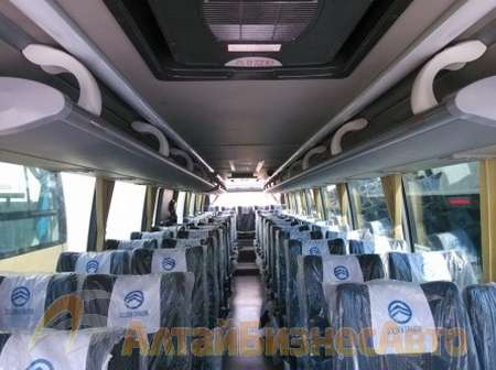 Автобус междугородний GOLDEN DRAGON XML 6127JR