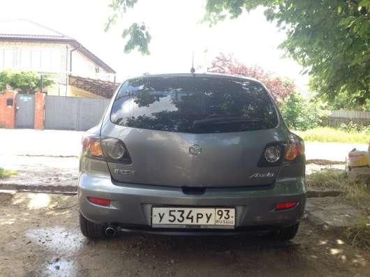 Продажа авто, Mazda, Axela, Автомат с пробегом 195000 км, в Анапе Фото 4