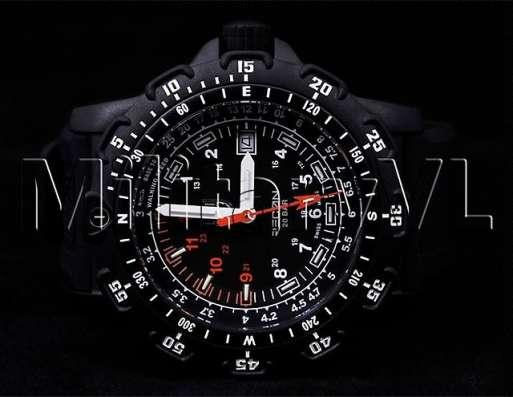 Мужские наручные часы Luminox Recon A.8821. KМ в Владивостоке Фото 4
