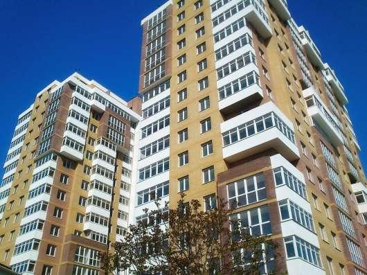 1 комнатная квартира ЖК в Анапе Фото 3