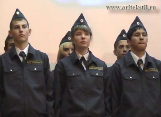 Повседневная форма для кадетов пошив на заказ в Челябинске Фото 1