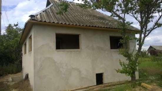 Дом на 6 сотках поменяю на жильё в спб