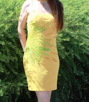 Эксклюзив платье вечернее(клубное) +кепка в Краснодаре Фото 3