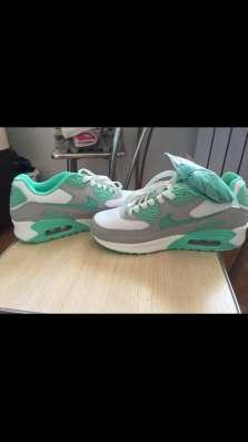 Новые кросовки Nike!