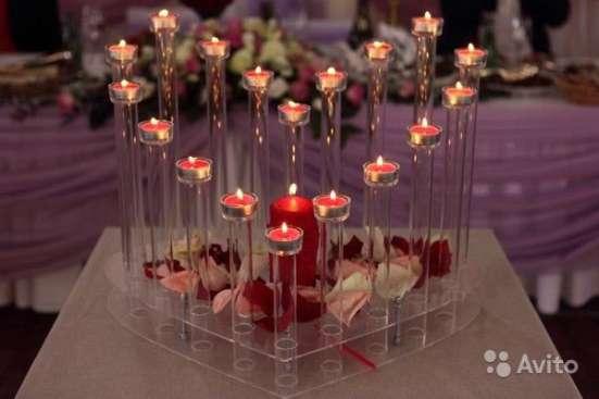 Подсвечник на 18 свечей в г. Константиновск Фото 1