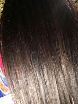 Волосы для наращивания 50см