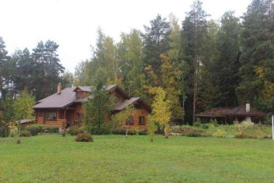 Меняю загородное имение на квартиру в Москве Фото 1