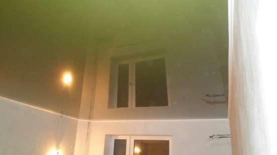 Гламурные натяжные потолки