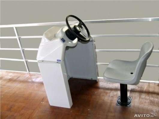 Катер грузопассажирский, моторный понтон для дайвинга в Саратове Фото 1