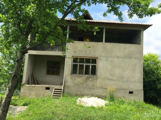 Новый дом в черновой отделке в Сочи Фото 3