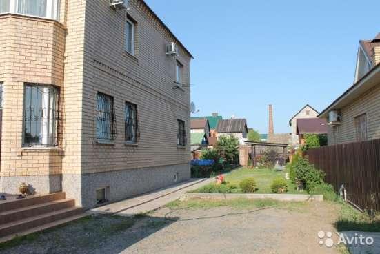 Дом 230 м² на участке 7 сот