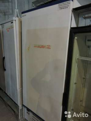 торговое оборудование Холодильный шкаф 800 литр