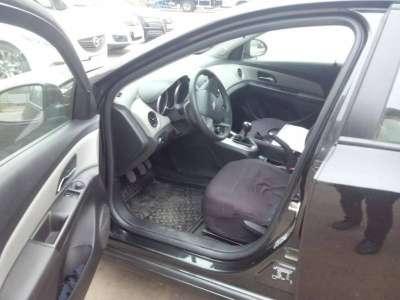 автомобиль Chevrolet Cruze, цена 490 000 руб.,в Воронеже Фото 2
