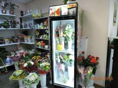 магазин цветов в г. Белово Фото 1