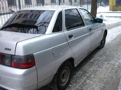 подержанный автомобиль ВАЗ 21101