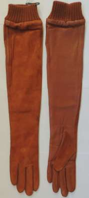 Кожаные перчатки оптом и в розницу в Калуге Фото 2