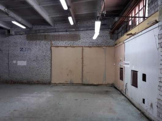 Сдам склад, 160 кв. м, м. Обводный канал