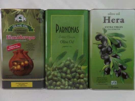 Прямоугольные евробанки автомасла оливковые масла в г. Ивантеевка Фото 5