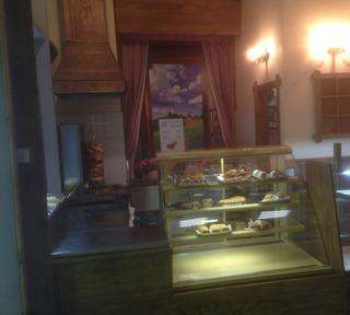 Магазин-пекарня, м Дубровка в Москве Фото 2
