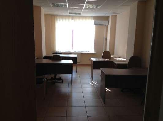 Офис в центре в Тюмени Фото 2