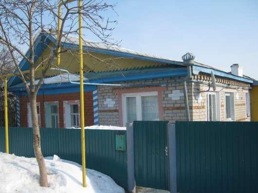 Дом в Сарманово в Казани Фото 1