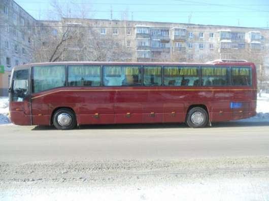 Автобус туристический 43-50 мест