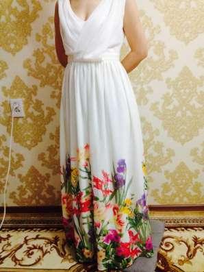 Продам платья Турция