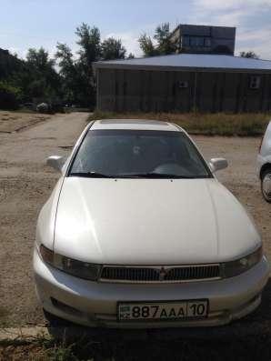 Продажа авто, Mitsubishi, Galant, Автомат с пробегом 180000 км, в г.Костанай Фото 1