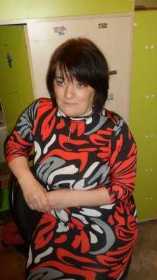 Марина, 46 лет, хочет познакомиться