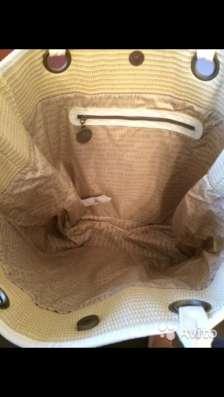 Lacoste новая сумка