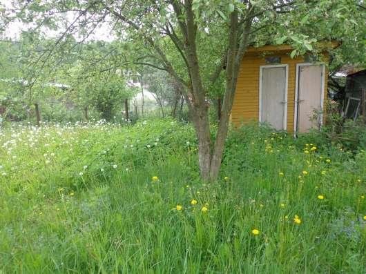 Каркасно-щитовая дача 70 кв. м, 7 соток земли в г. Михнево Фото 1