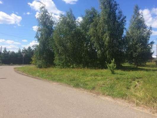 Продается земельный участок 14 соток в черте города Можайска на улице Весенней, 96 км от МКАД по Минскому или Можайскому шоссе. Фото 2