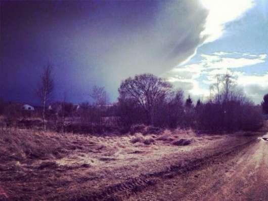 Продается земельный участок 18 соток в д.Бурково,Можайский район, 120 км от МКАД по Минскому шоссе.