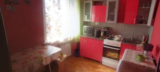 Двухкомнатная квартира на Саянах в Улан-Удэ Фото 4