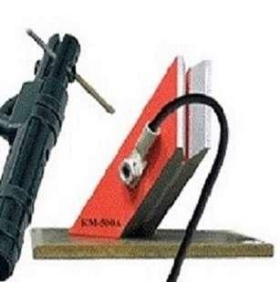 Клемма магнитные обратного сварочного провода